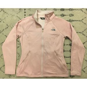 The North Face Super Soft Velour Lined Jacket